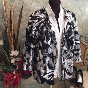 Stunning CJ banks🌹 suit jacket coat blazer
